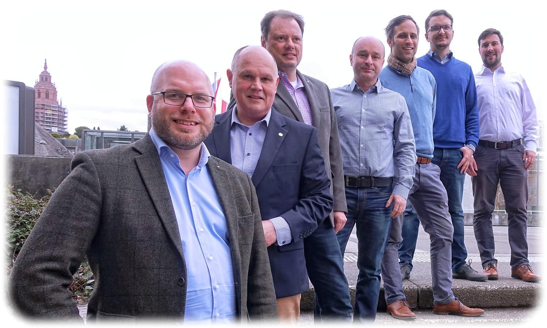 AfD Mainz Stadtrat Kandidaten - Kommunalwahl