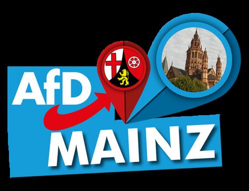 Mainz und Mainz-Bingen: Inzidenz unter 35 – Lockdown hat Legitimation verloren!