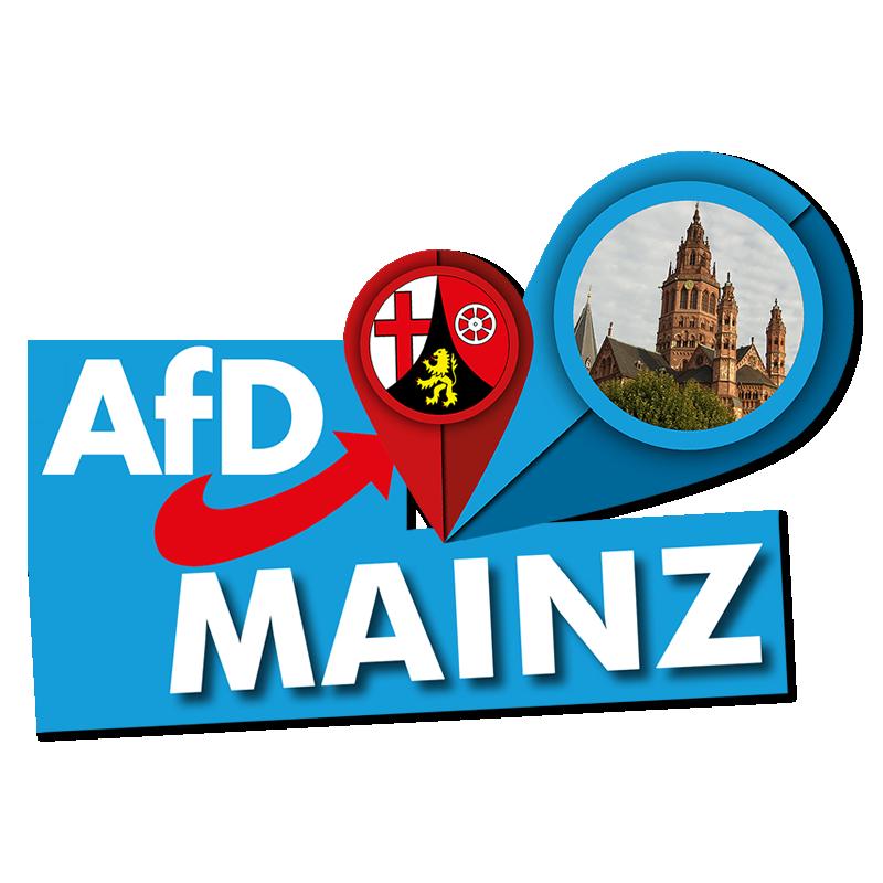 AfD Mainz Logo