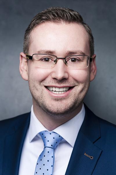 Vorsitzender Sebastian Münzenmaier