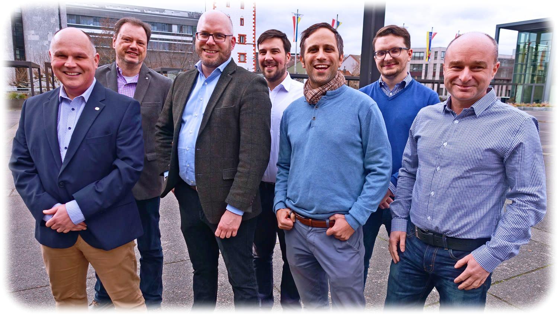AfD Mainz - Stadtratskandidaten