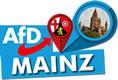Alternative für Deutschland in Mainz Logo