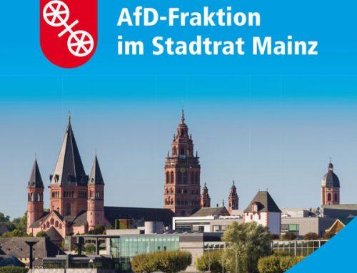 AfD: Kostensteigerung bei Rathaussanierung ist unverantwortlich – Sofortige Baustopp ist notwendig und Aufhebung des Denkmalschutzes zu prüfen