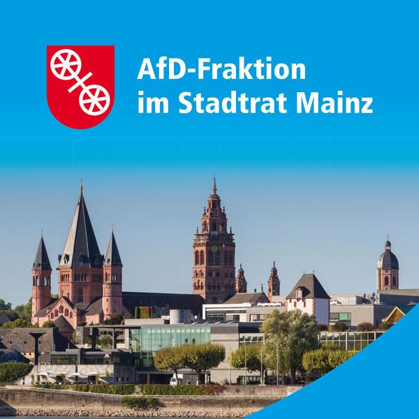 AfD Stadtratsfraktion Mainz