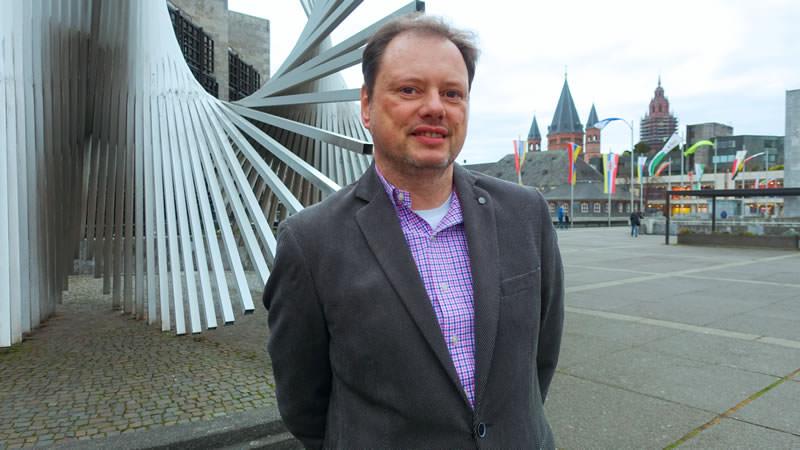 Arne Kuster