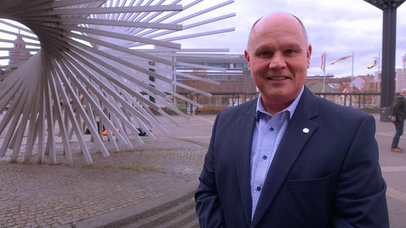 Stephan Stritter - Stellvertretender Fraktionsvorsitzender