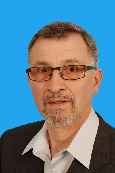 Bernd Zander